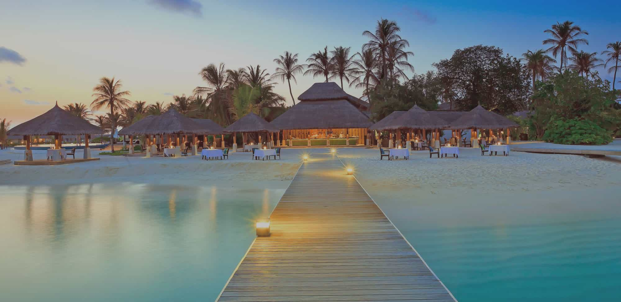 Mauritius Holiday Packages online
