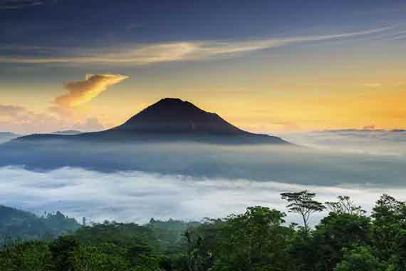 Mount-batur