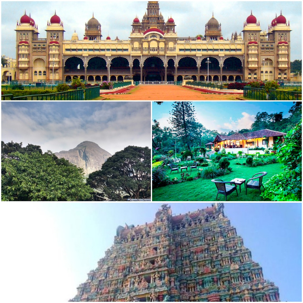 Kerala Places To Visit: 10 Phenomenal Places To Visit Near Kerala For An